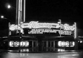 Tower Theatre - 35MM SLR Manual Camera